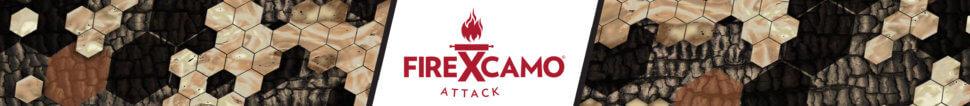 Attack Camo Heat Ring