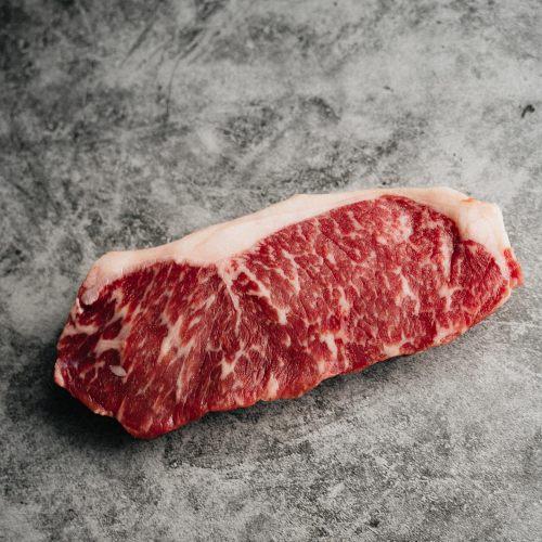 Single Wagyu NY Strip Steak