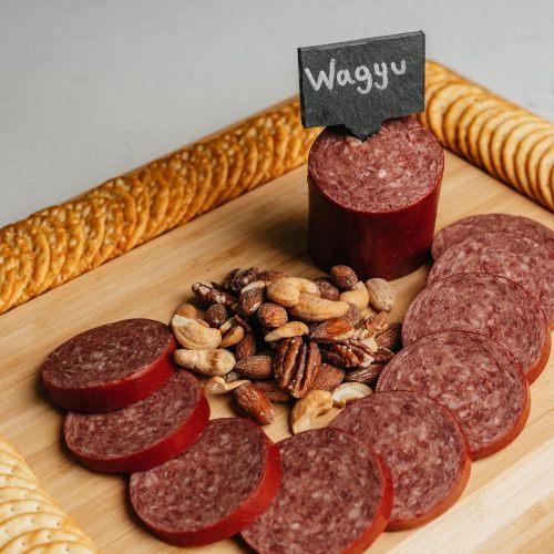 Wagyu Summer Sausage