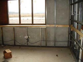 Building Construction Lightweight Steel Framing Fire Engineering