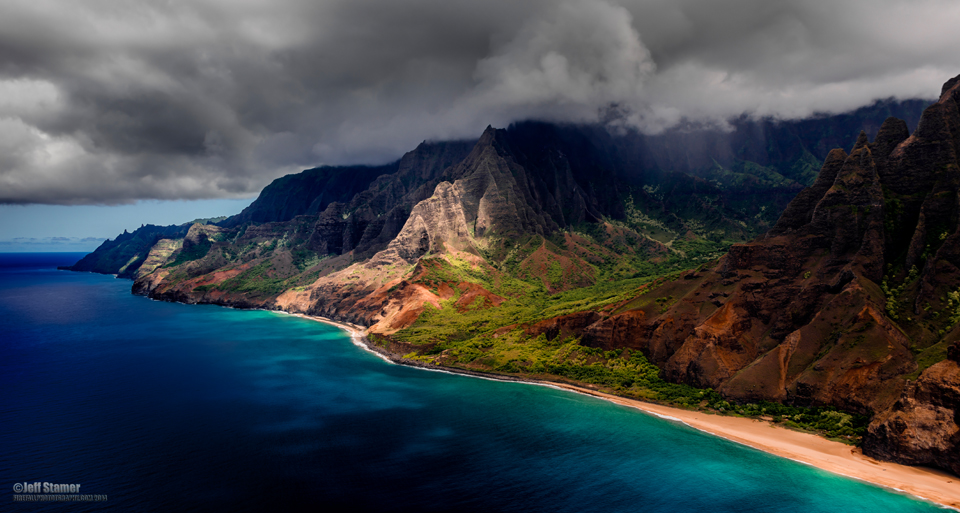 Justifiable Extravagance: Kauai Helicopter Photo Tips