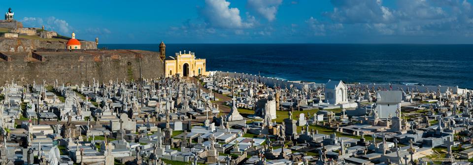 Old San Juan Top 10 Photo Locations & Tips