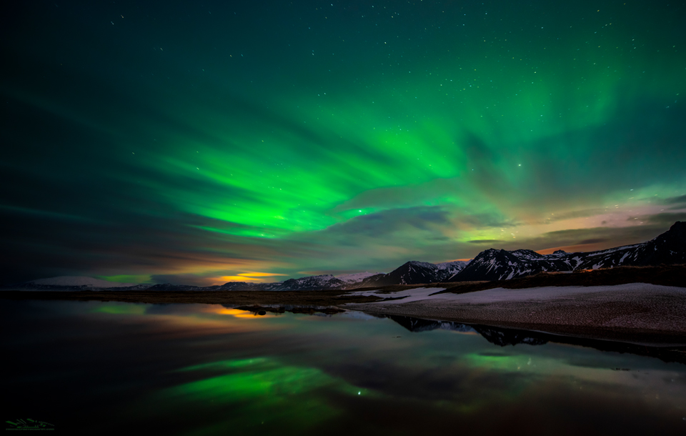 New Icelandic Gallery just published!