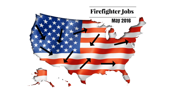 Firefighter Jobs