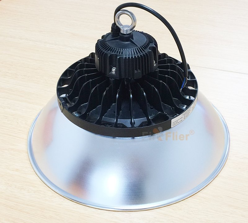 aluminum reflector LED High bay fixture