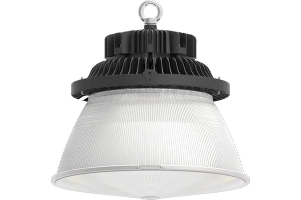 PC cover round LED High bay light