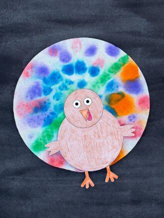 Design Your Own Turkey
