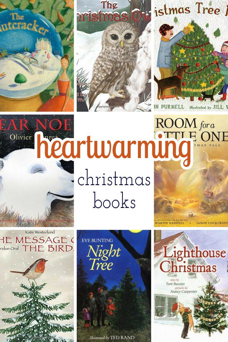 Heartwarming Christmas Books