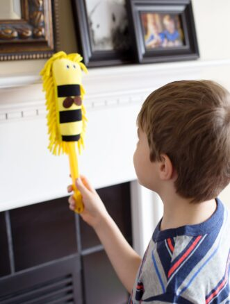 How to Get Kids Involved with Spring Cleaning