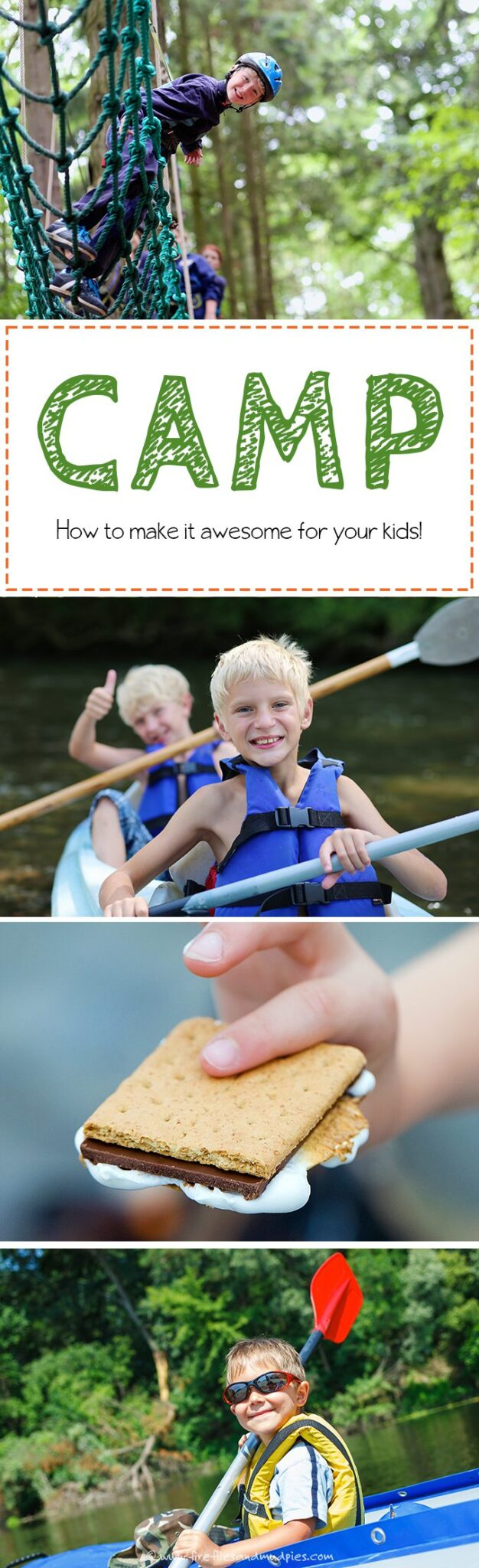 Parents have an important role in summer camp success. Here are 10 tips from camp professionals of how parents can help make summer camp awesome for their child.