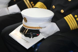 Ways to Honor Fallen Firefighters