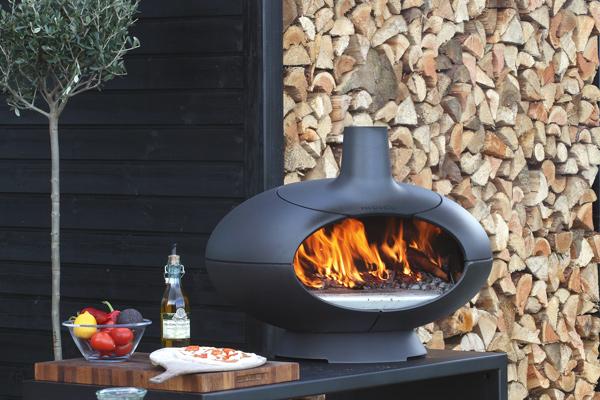Morso Forno Pizza Oven and Barbecue