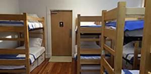 women's dorm