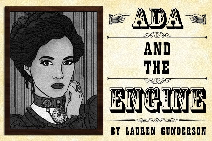 Ada and the Engine - Firehouse Theater Company