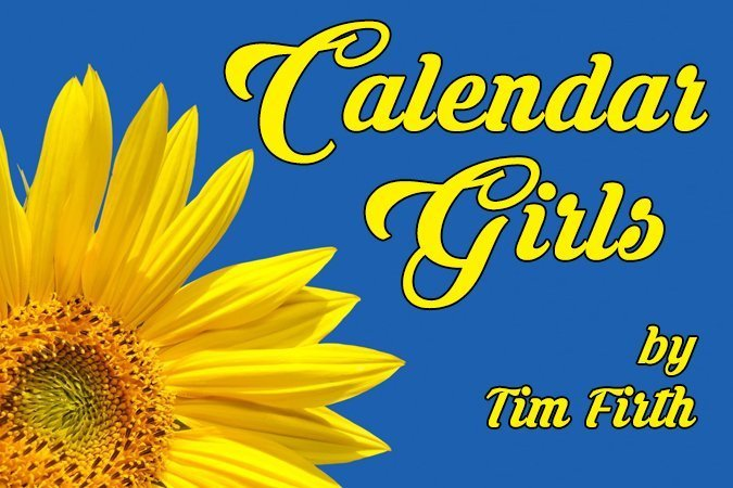 Calendar Girls - Firehouse Theater Company