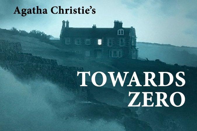 Towards Zero - Firehouse Theater Company
