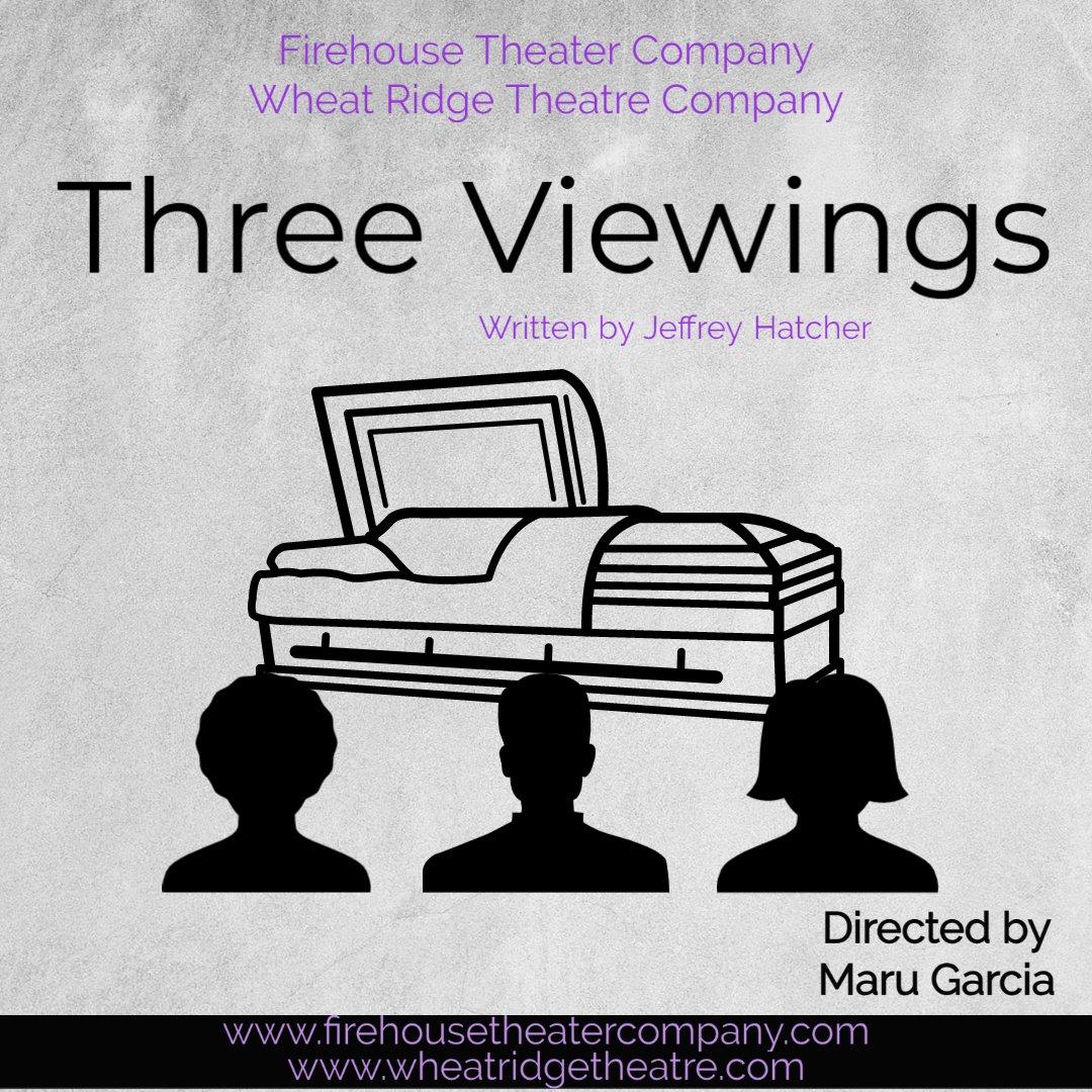 Three Viewings Denver