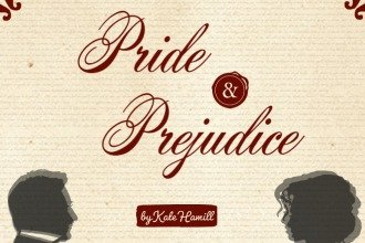 Pride and Prejudice Firehouse Theater