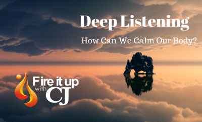 How Can We Calm Our Body?