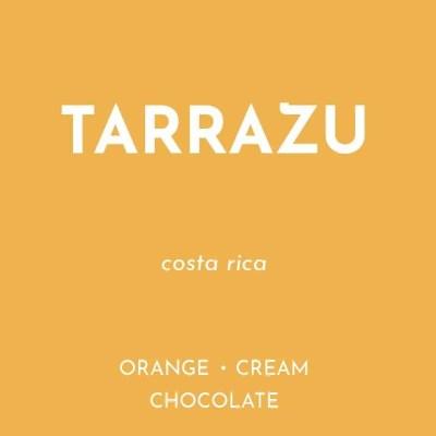 Tarrazu