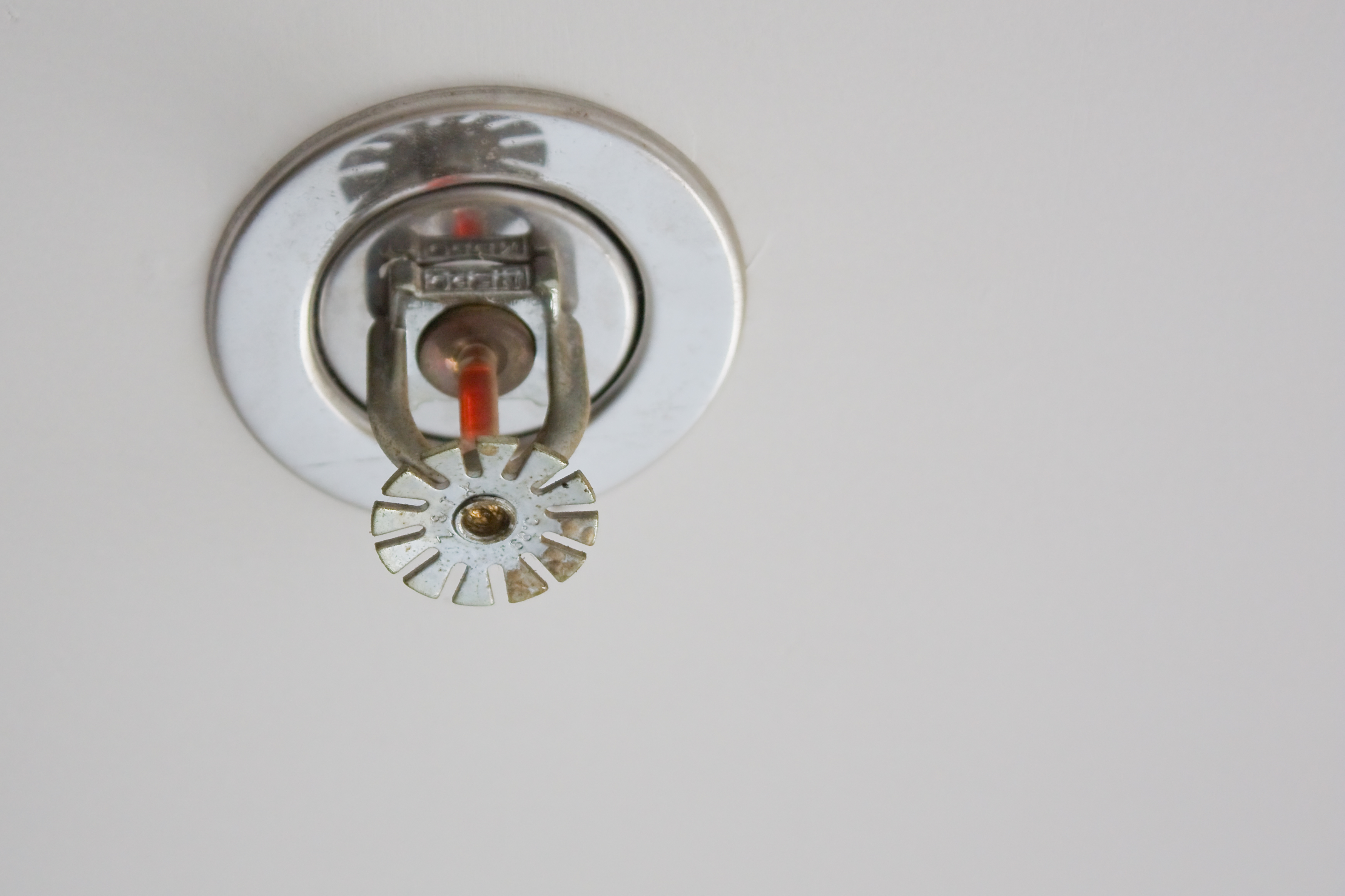 4 Types of Fire Sprinkler Systems - Fireline