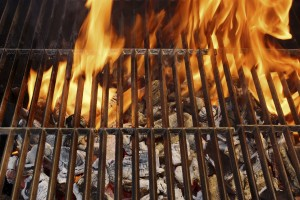 Grill-Safety