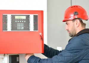 Commercial fire protection