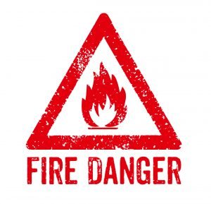 What Is The Difference Between Fire Prevention And Fire