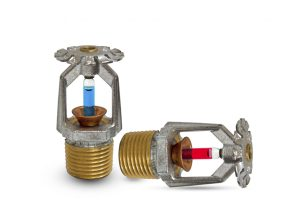 Why Are Backup Fire Sprinklers So Important?