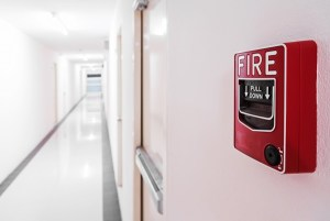 4 Types of Fire Protection for Schools