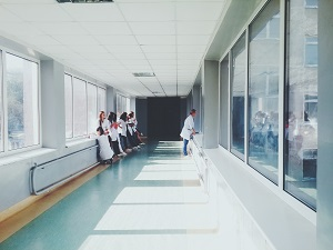 Fire Protection for Hospitals