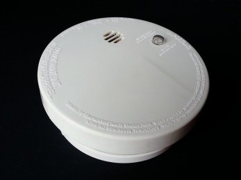 Fire Protection Tips: The Four Kinds of Fire Detectors