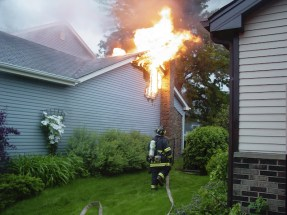 The Three Most Common Causes for House Fires