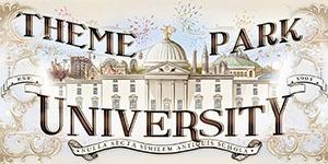 Firelinx featured on Theme Park University