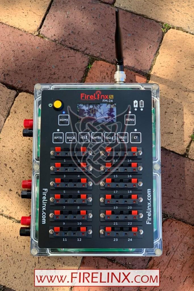 Firing Module - Firelinx