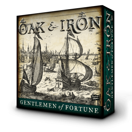 Gentlemen of Fortune Expansion