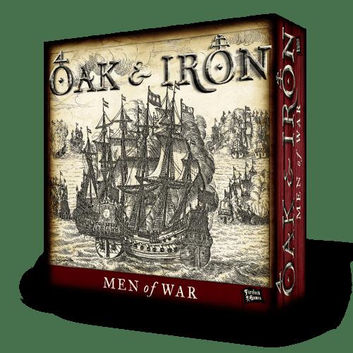 Men of War Expansion