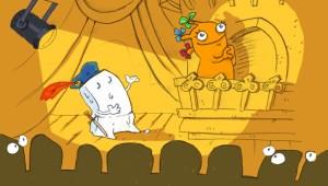 Spettacoli teatrali per bambini a Firenze