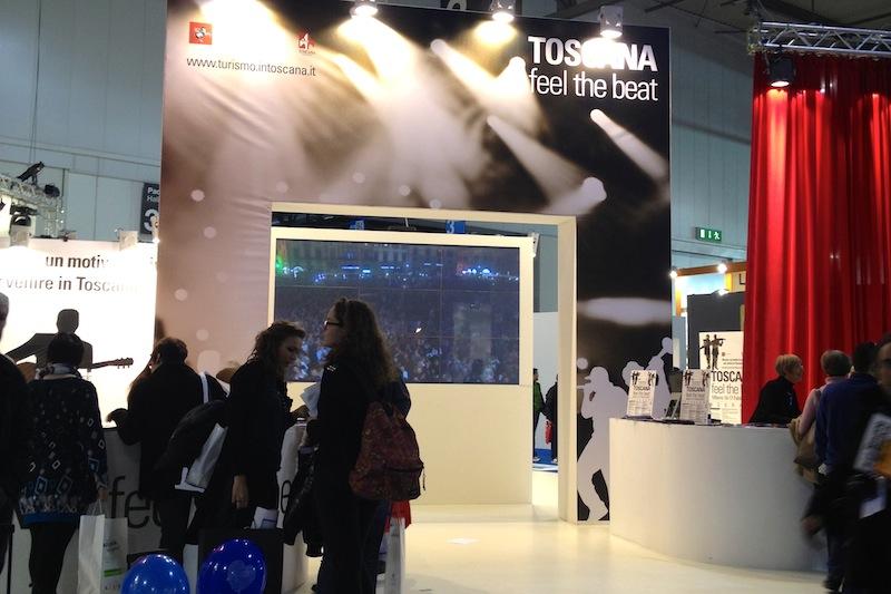 Borsa Internazionale del Turismo 2013