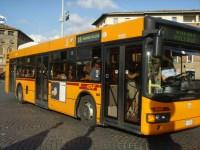 Venerdì sciopero del trasporto pubblico locale di 24 ore