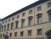 L'aggressione a Giuseppe Betori nel 2011 avvenne nel cortile dell'Arcivesovato in piazza Duomo