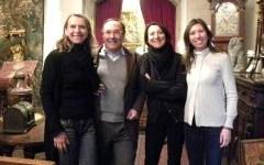 Associazione via Maggio: esempio di rinascita