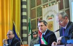 Pisa, sicurezza: il governo non mantiene le promesse, protesta (l'ennesima) del sindaco Filippeschi