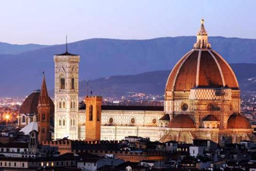 La Notte Blu sabato a Firenze