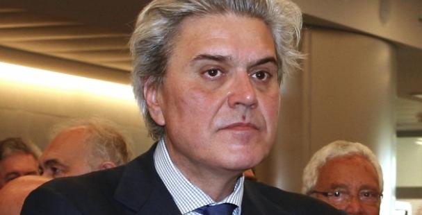 Luigi Marroni, assessore regionale alla Sanità