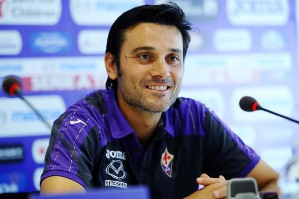 Vincenzo Montella ha bollato come inevitabile la cessione del serbo