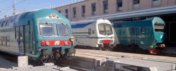 Domenica a rischio sciopero sulle ferrovie toscane