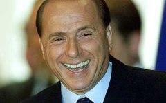 Berlusconi: il sistema Siena basato sul partito come l'Urss