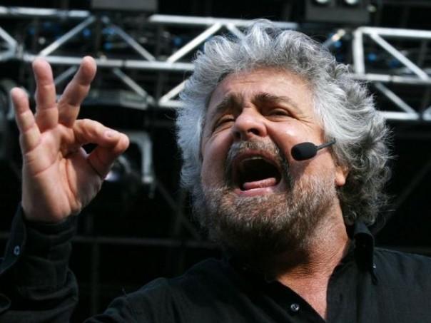 Boom di Grillo alle elezioni