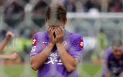 Fiorentina, anche la beffa: Ljajic fuori due turni